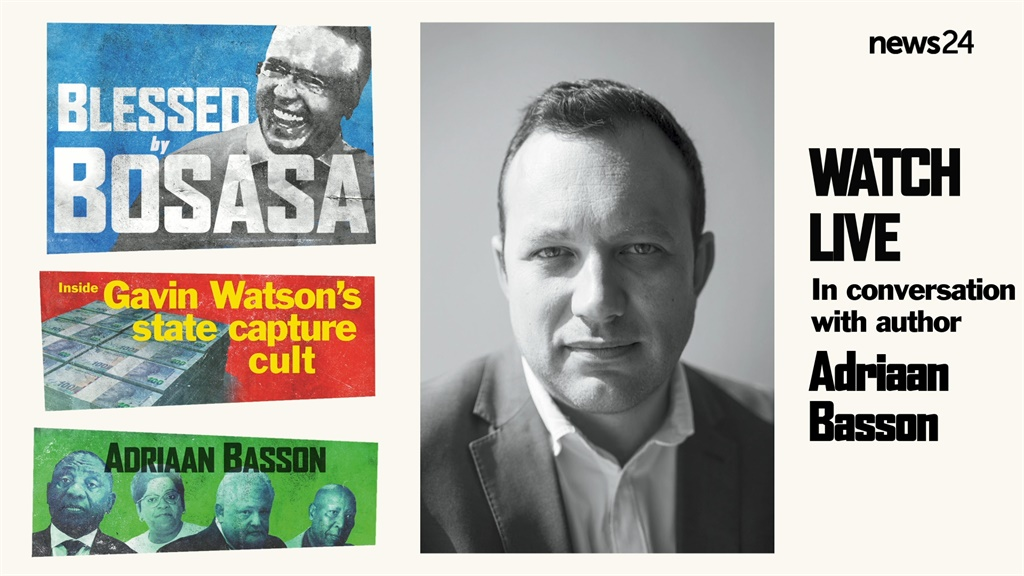 According to an explosive new book by Adriaan Basson, Blessed by Bosasa: Inside Gavin Watson's state capture cult, Watson stood at the head of what many perceived to be a cult, where he lied and manipulated in order to ensure that government tenders worth billions of rand flowed to the company. Watson died in a horror car crash in August, while Bosasa is in liquidation and at the centre of state capture investigations.