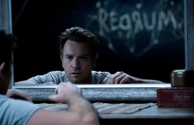 Ewan McGregor as Danny Torrance in 'Doctor Sleep.'