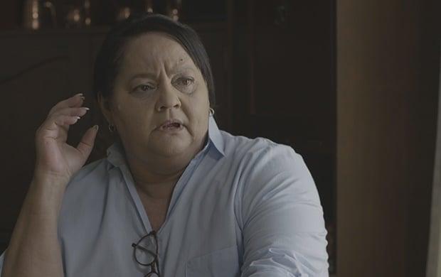 Shaleen Surtie-Richards in 'Arendsvlei.'  (Photo supplied: Penguin Films)