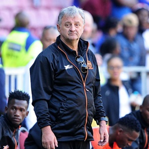 Sport24.co.za | Another PSL coach gone as Polokwane sack Krmpotic