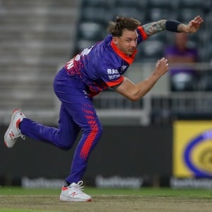 Sport24.co.za | Steyn aiming for strong Newlands finish