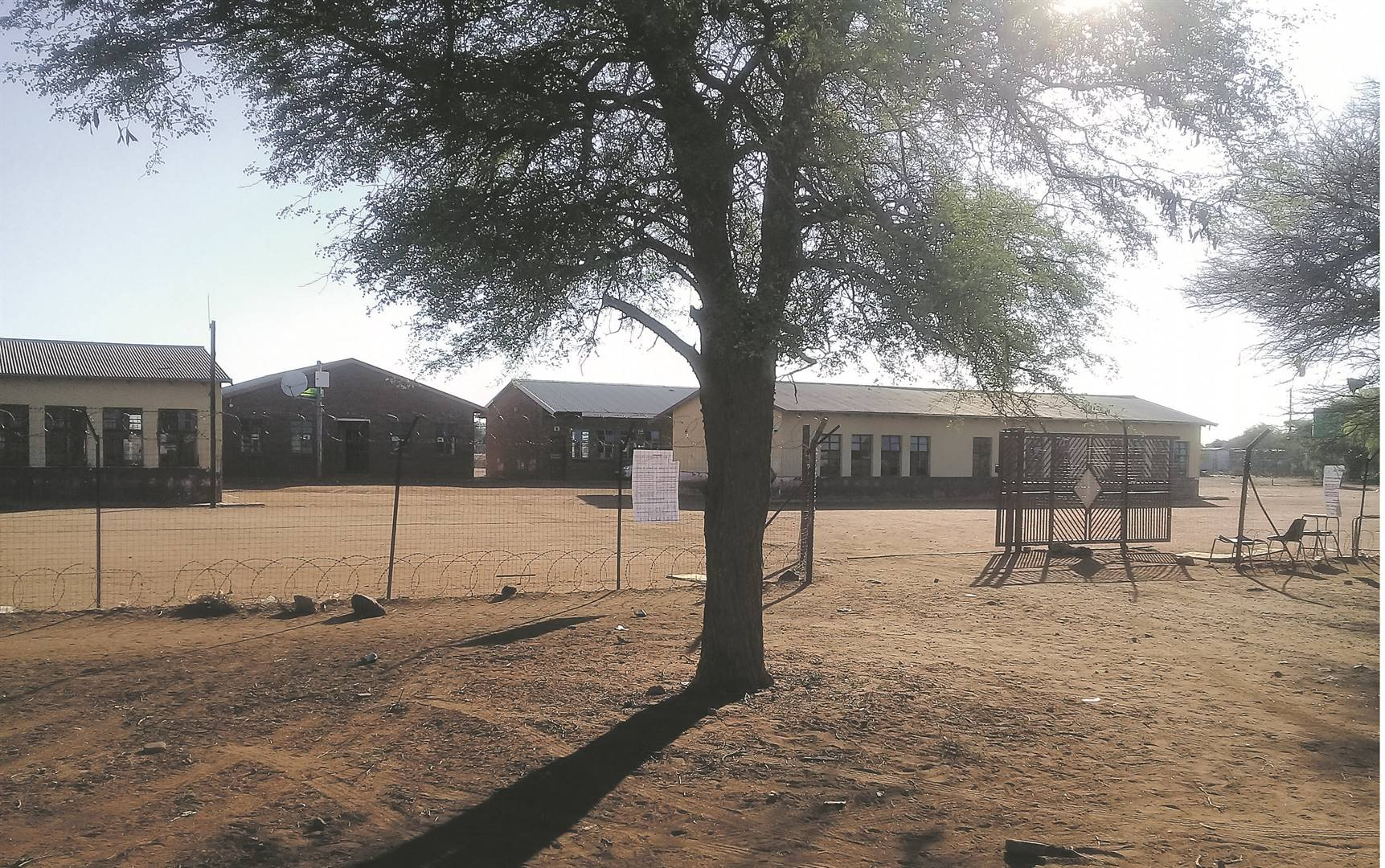 School fabricated marks but pupils did not even sit for exams, says whistle-blower | City Press