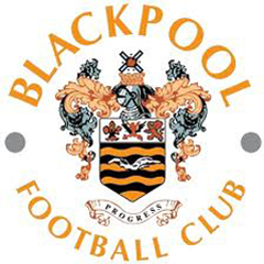 Blackpool logo (File)