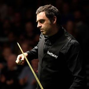 Ronnie OSullivan (Getty Images)