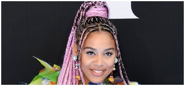 Sho Madjozi PHOTO: Gallo/Getty Images