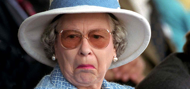 Queen Elizabeth (PHOTO: Getty Images/Gallo Images)