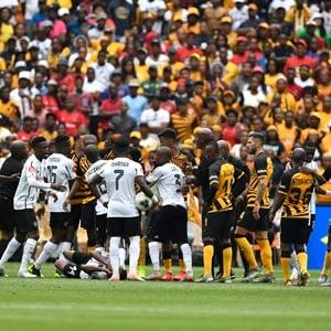 Sport24.co.za | Shortage of Chiefs, Pirates players in Bafana setup, Ntseki explains