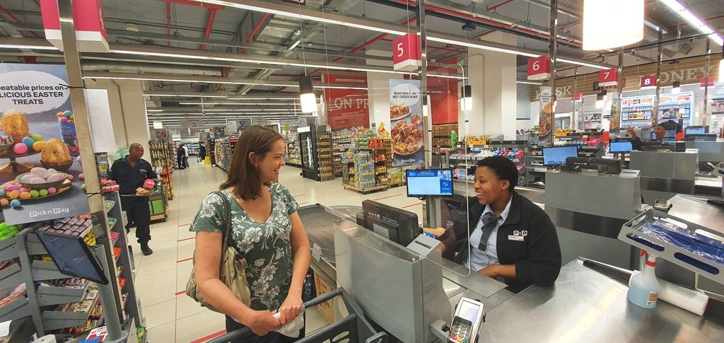 Photo supplied by Pick n Pay.
