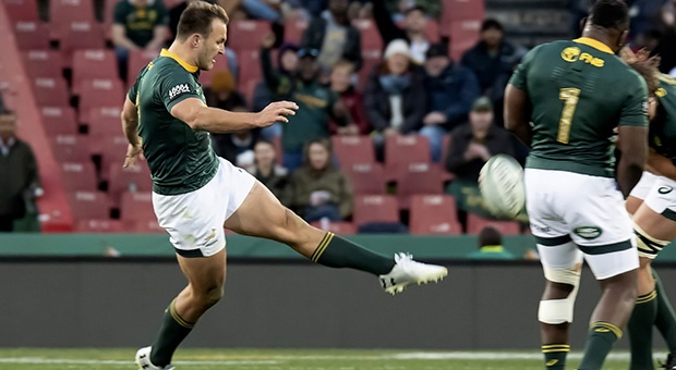 Bok duo to miss start of English Premiership due to visa issues - News24