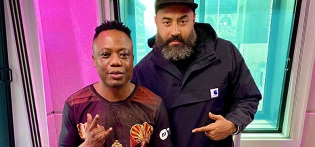 Channel24.co.za | DJ Tira on his Beats 1 Radio appearance: 'I'm in NY pushing SA sounds'
