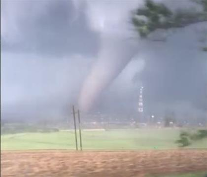 News24.com | KZN storms | SA no stranger to tornadoes as more than a dozen recorded over past 10 years