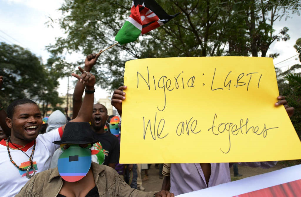 News24.com | Nigeria court puts 47 men on trial for homosexuality - lawyer
