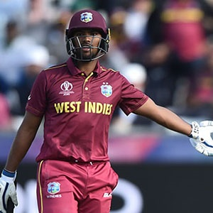 Sport24.co.za | West Indies batsman banned for ball tampering