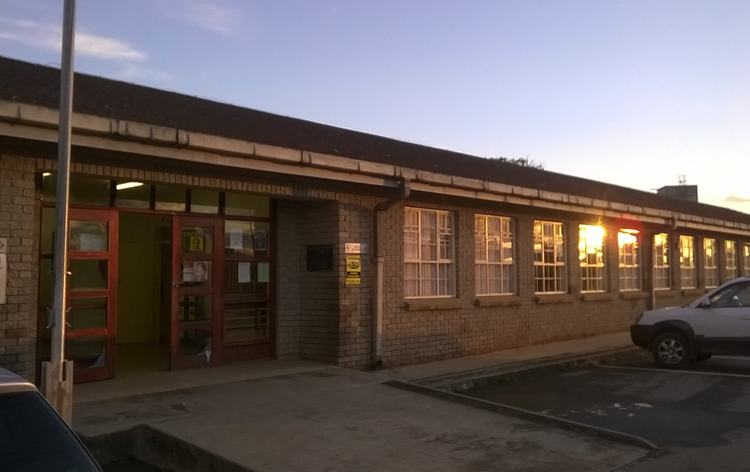 The Makhanda High Court ordered the Eastern Cape Department of Education to repair and replace toilets at Nombulelo Secondary School. (Facebook)