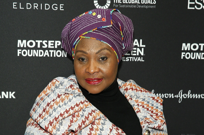 Since the launch of the WOMan Radio station mid October 2020, Yvonne Chaka Chaka has had listeners from across the world.