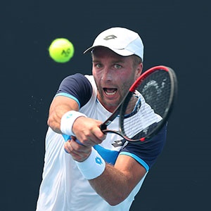 Liam Broady (Getty Images)