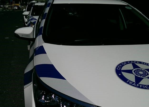 Traffic police (Duncan Alfreds, News24)