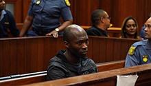 WATCH | Luyanda Botha handed three life sentences