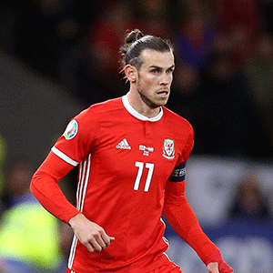 Sport24.co.za | Euros euphoria and SWC woe useful experience for Wales - Bale