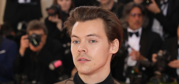 Harry Styles (PHOTO: Getty Images/Gallo Images)
