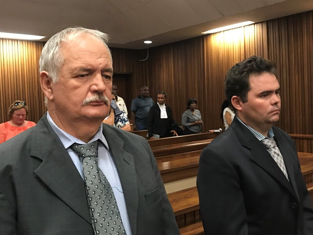 News24.com | I am in 'so much pain that I have no words' - North West farmer's widow after killers given lesser sentence