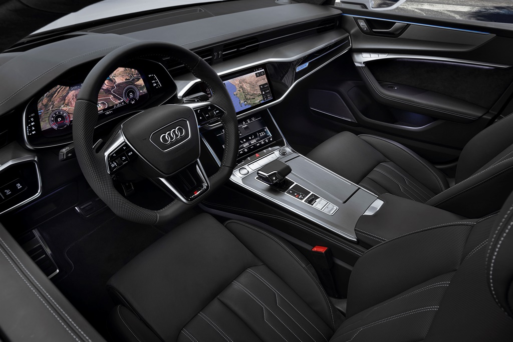 2019 Audi A7 Now In Sa We Have Pics And Prices Wheels