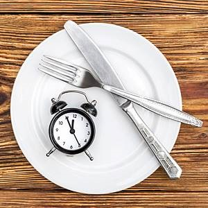 How could fasting benefit your heart health?