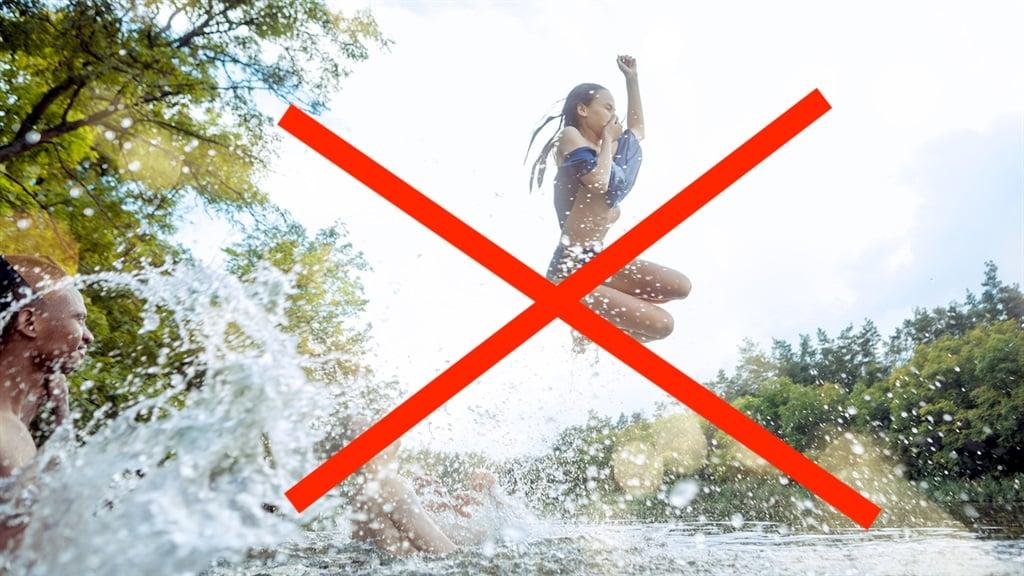 No river parties