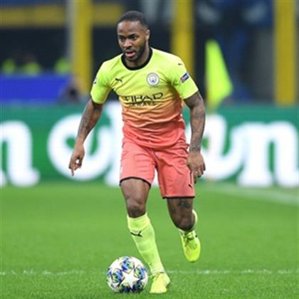 City keen to give Sterling a new contract