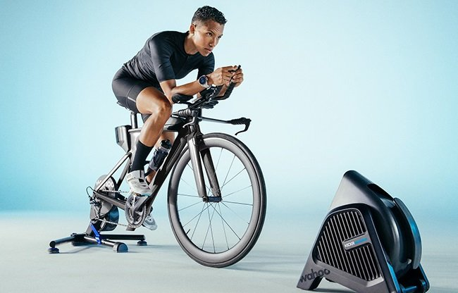 The indoor cycling and training brand has finally added a Smartwatch to its product portfolio. (Photo: Wahoo Fitness)