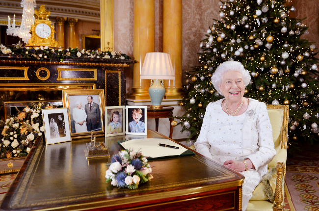 The Queen has led her country through one of its most tumultuous years, and will now take a much-needed Christmas break. (Photo: Gallo Images/Getty Images)