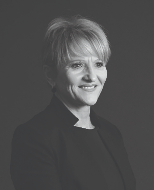 Jeanette Marais is the deputy CEO of Momentum Metropolitan Holdings. (Picture: Supplied)