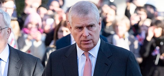 Channel24.co.za |  Prince Andrew accuser speaks out: 'He knows what happened, I know what happened. And there's only one of us telling the truth'