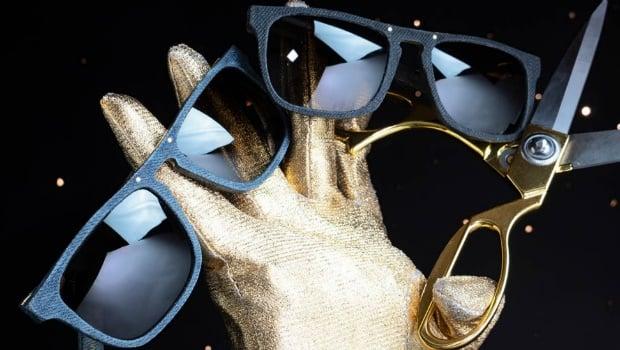 denime eyewear to save the planet