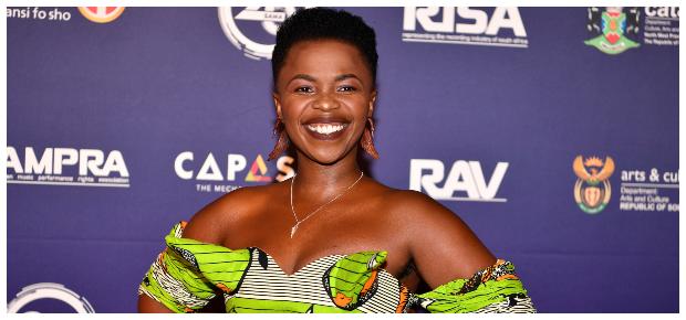 Zolani Mahola(Photo: Getty Images/Gallo Images)