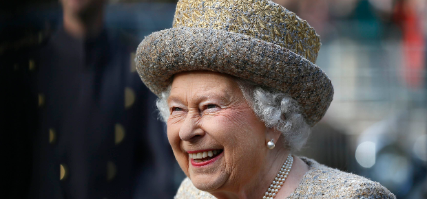 Queen Elizabeth (PHOTO: Getty Images/Gallo Images