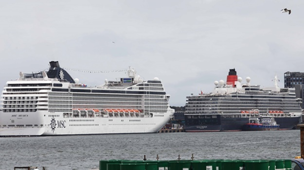 In 2012, 6 050 passengers arrived on cruise ships to the Mother City and by the 2018/19 season, this figure reached 52 580.