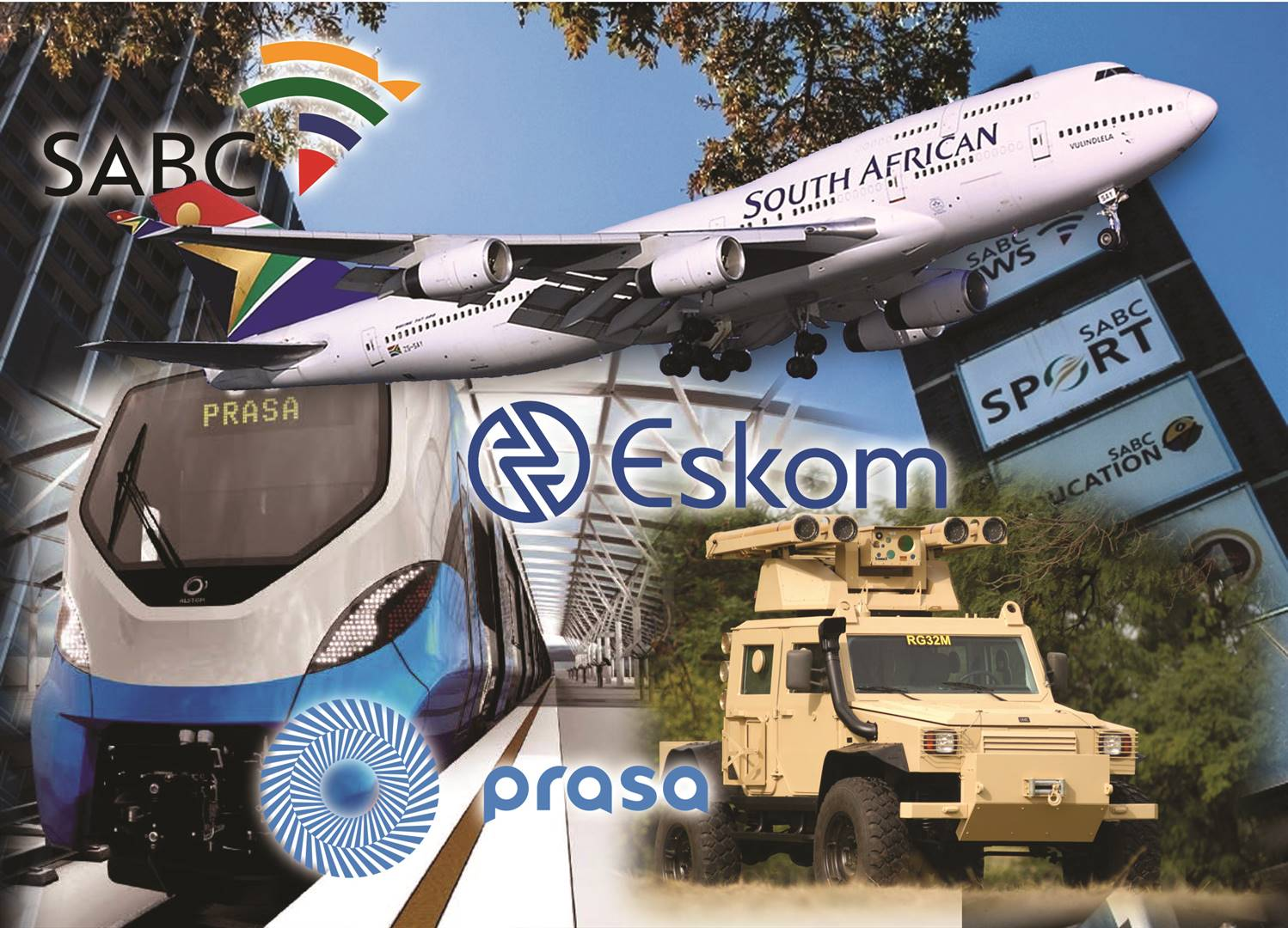 The country's  public servants are stifled by fear amid uncertainty at SOEs | City Press