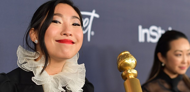 Awkwafina (Photo: Getty Images)
