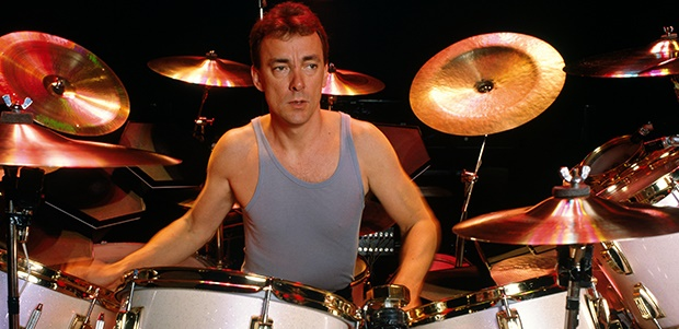 Neil Peart (Photo: Getty Images)