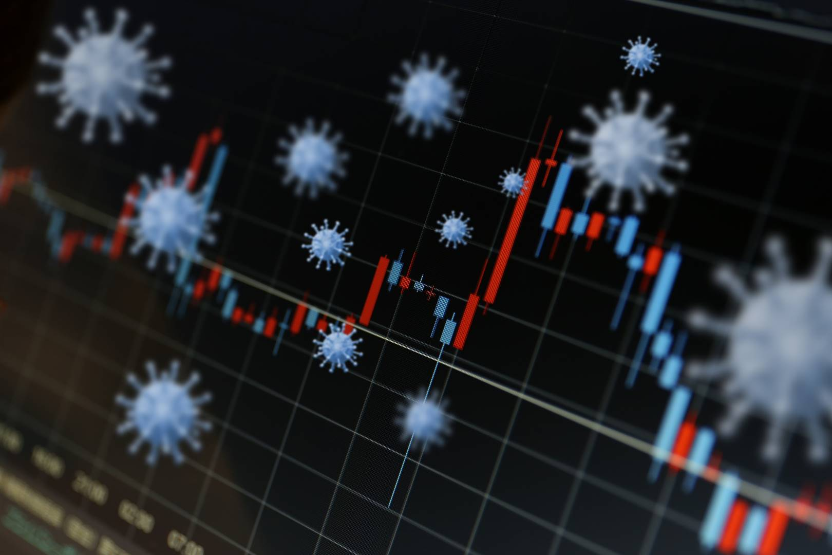 Money makes the world go round...and also faces the risk of creating the biggest bubble of all time and uncontrollable inflation. Picture: istock