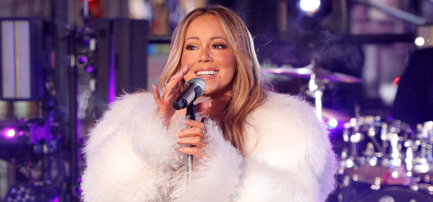 Mariah Carey (PHOTO: Gallo/Getty Images)