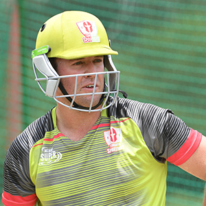 AB de Villiers (Gallo Images)
