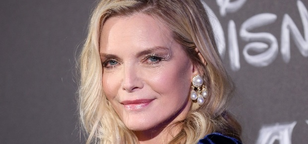 Michelle Pfeiffer. (Photo: Getty Images)