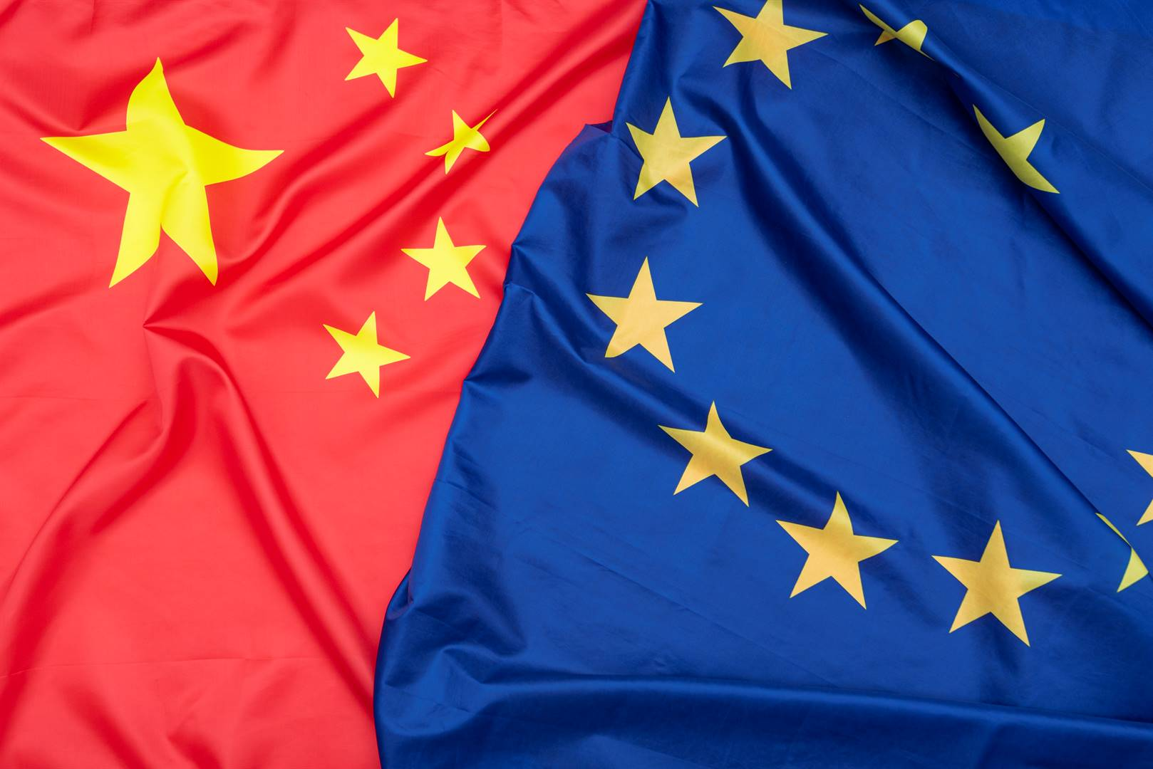 Europe strikes major investment deal with China despite USA concerns