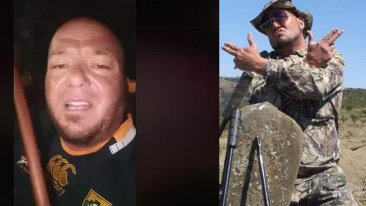 Fritz Joubert was allegedly out on bail for robbery with aggravating circumstances at time of death - report - News24