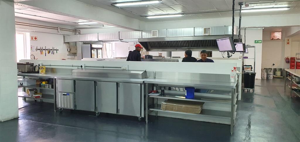 Darth Kitchens