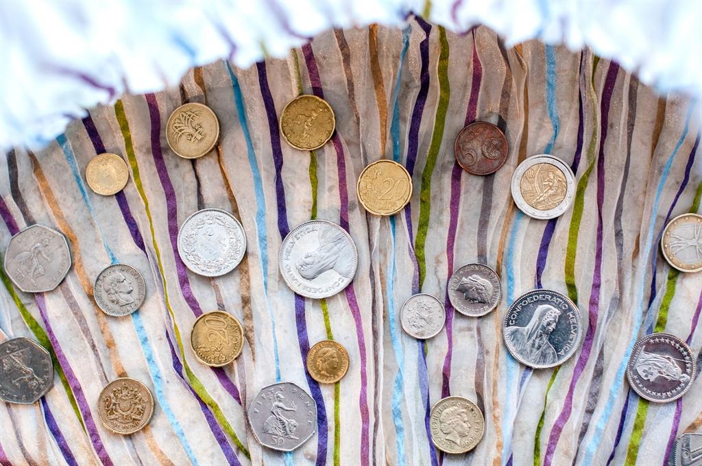 coins,purse