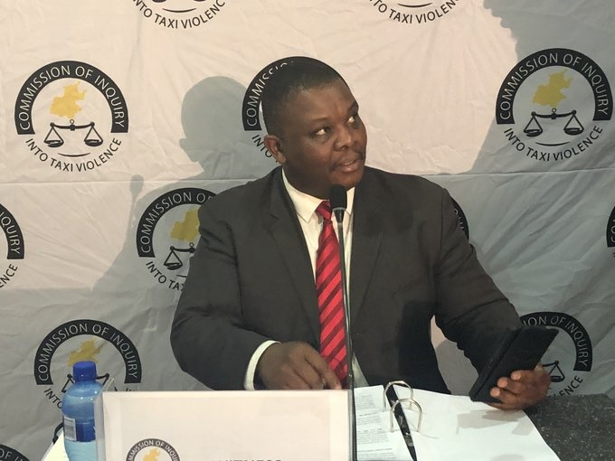 News24.com | Hitmen in taxi industry a cause for concern - Gauteng MEC