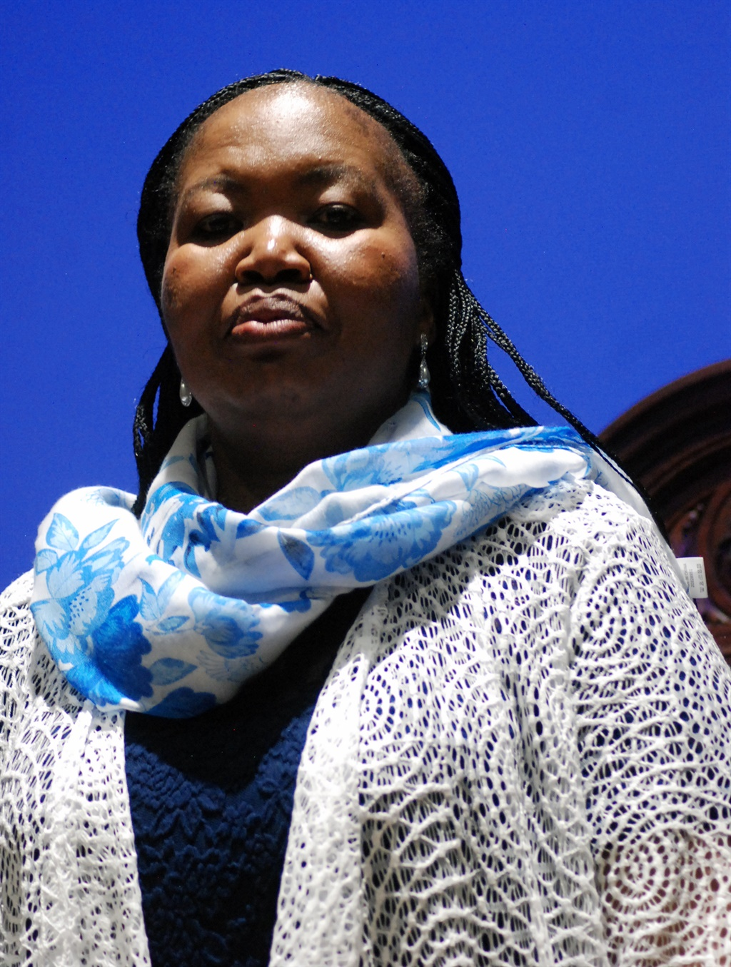 Tshwane speaker on Cogta MEC's decision to suspend her - 'it was a grave breach of separation of powers' - News24